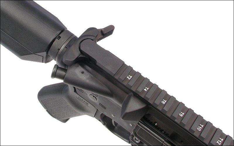 Introduction to Firearms - AR15 - AR-15