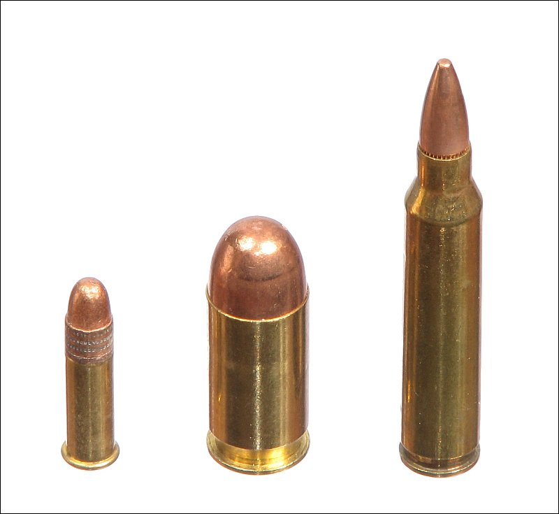 introduction to firearms ar15 ar 15