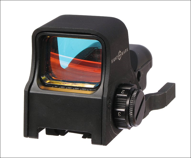 introduction to gun sights