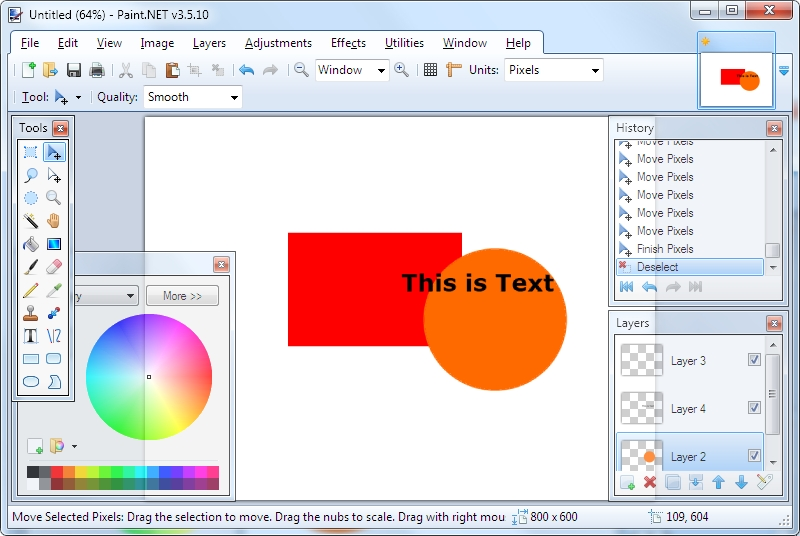 the newest version of microsoft paint Microsoft appears to be working on a universal windows 10 version of its paint application first spotted on twitter by walkingcat, the universal windows 10 paint app was under the name new paint, and now is named newcastle in the windows store.