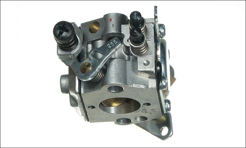 Basic Small Engine Repair - Introduction to 2-Cycle Engine